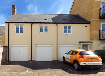 Thumbnail 2 bedroom property to rent in Campion Way, Witney, Oxfordshire