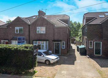 Thumbnail Room to rent in Kilburn Road, York