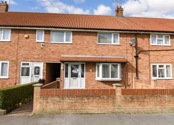 Thumbnail 3 bed terraced house for sale in Anlaby Park Road South, West Hull, Hull