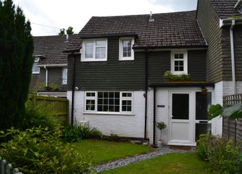 Thumbnail 3 bedroom terraced house to rent in West Street, Tadley