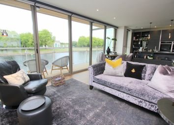 Thumbnail 2 bed flat for sale in The Point, Loughborough Road, West Bridgford, Nottingham