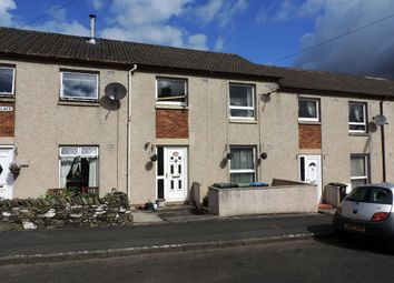 Thumbnail 3 bed terraced house for sale in 2 Roberton Place, Hawick, Hawick