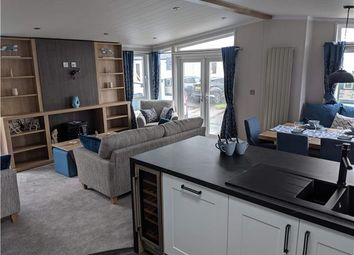 Thumbnail 2 bed lodge for sale in Southerness, Dumfries