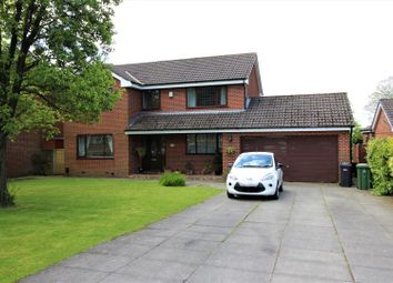 Thumbnail 4 bed detached house for sale in Brinksway, Lostock, Bolton