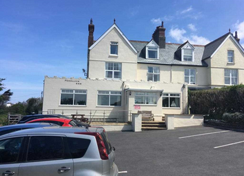 Thumbnail Hotel/guest house for sale in Penallick Guest House, Treknow, Tintagel