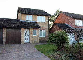 Thumbnail 3 bed link-detached house to rent in Blacksmiths Ground, Highnam, Gloucester