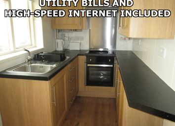 Thumbnail 3 bed terraced house to rent in North Road, Edgbaston, Birmingham