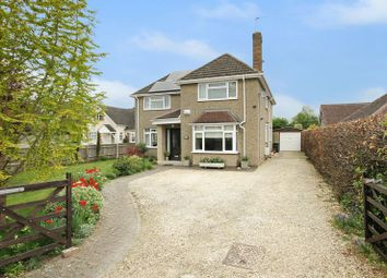 Thumbnail 5 bedroom detached house for sale in The Moors, Kidlington