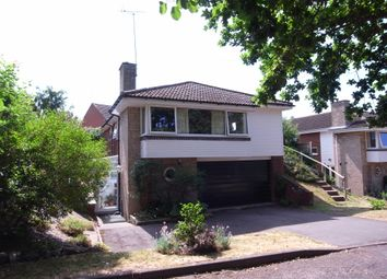 Thumbnail 4 bed detached bungalow for sale in Stone Close, Colwall, Malvern