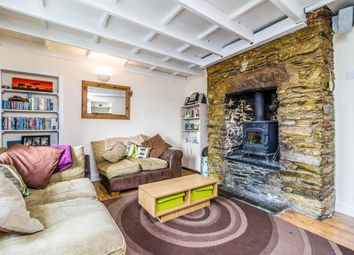 Thumbnail 2 bed terraced house for sale in Callington, Cornwall, .