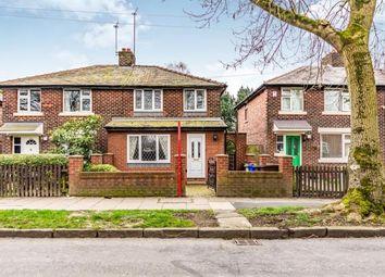 Thumbnail 3 bedroom semi-detached house for sale in Smallshaw Lane, Aston Under Lyne, Tameside, Greater Manchester