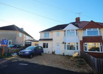 Thumbnail 1 bedroom property to rent in Boverton Road, Filton, Bristol