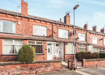 Thumbnail 3 bedroom terraced house for sale in Woodlea Place, Beeston, Leeds