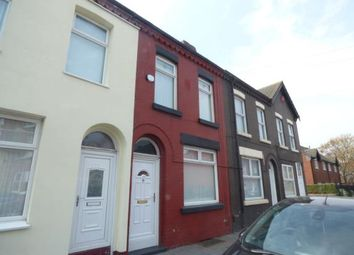 Thumbnail 2 bed terraced house for sale in Mill Street, Liverpool, Merseyside