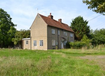 Thumbnail 5 bed detached house for sale in Baines Cottages, Priors Green, Stisted, Braintree