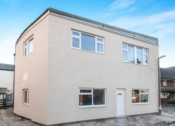 Thumbnail 2 bed flat to rent in Ward Street, Lostock Hall, Preston