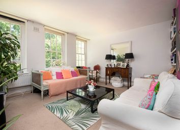 Thumbnail 1 bed flat to rent in Archer House, Vicarage Crescent, Battersea