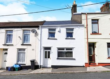 Thumbnail 3 bed semi-detached house for sale in Broad Street, Dowlais, Merthyr Tydfil