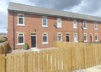 Thumbnail 3 bed terraced house to rent in Wheatfield Road, Westerhope, Newcastle Upon Tyne