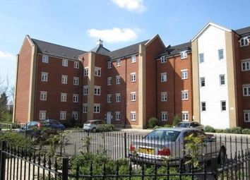 Thumbnail 2 bedroom flat to rent in Provan Court, Ipswich, Suffolk