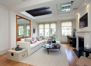 Thumbnail 3 bedroom terraced house to rent in Graham Terrace, London