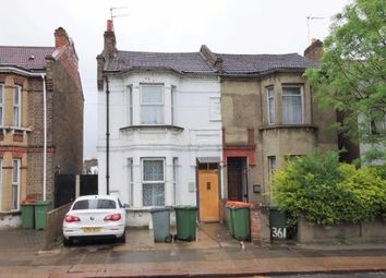 Thumbnail 5 bed end terrace house for sale in Upton Lane, Forest Gate