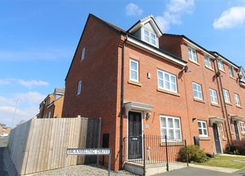 Thumbnail 4 bed property for sale in Brambling Drive, Morecambe