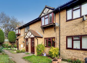 Thumbnail 1 bedroom terraced house for sale in Rotherwood Close, Wimbledon, London