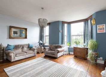 Thumbnail 1 bed flat for sale in Wallbutton Road, Brockley