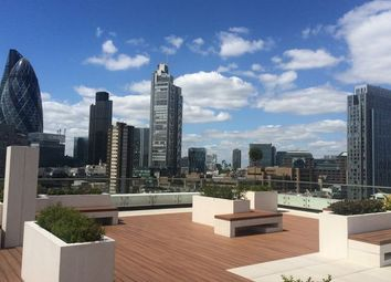 1 bed flat to rent in Kensington Apartments, Cityscape, 11 Commercial Street, London E1