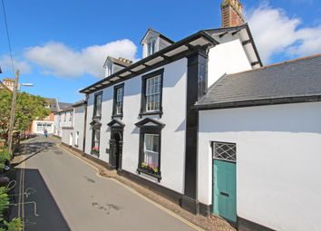 Thumbnail 6 bed detached house for sale in Church Street, Cullompton