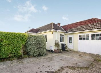 Thumbnail 2 bed bungalow for sale in Albert Road, Severn Beach, Bristol