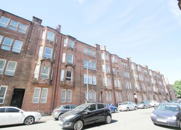 Thumbnail 1 bed flat for sale in 17, Renfield Street, Flat 2-3, Renfrew PA48Rg