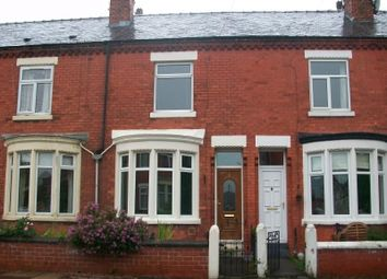 Thumbnail 3 bed property to rent in Bents Avenue, Urmston, Manchester