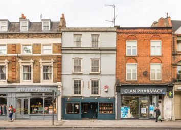 3 bed maisonette for sale in Upper Street, Islington, London N1