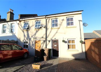 Thumbnail 2 bed end terrace house for sale in Greyhound Road, Sutton