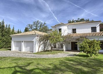 Thumbnail 6 bed villa for sale in 11360 San Roque, Cádiz, Spain