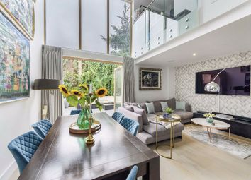 Vinery Way, London W6. 4 bed property