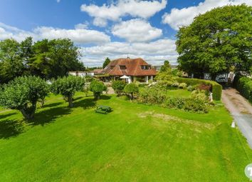 Thumbnail 5 bed detached house for sale in Chinnor Road, Towersey, Thame