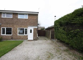 Thumbnail 2 bed semi-detached house to rent in Cunnery Meadow, Leyland