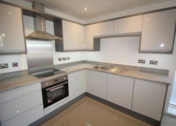 Thumbnail 2 bed flat for sale in 'eden House' Flat 2, 1-3 Ashburnham Road, Bedford