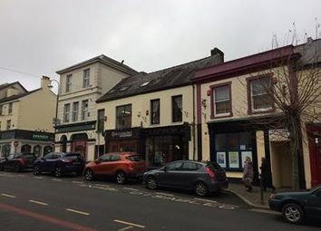 Thumbnail Retail premises for sale in 10 Lammas Street, Carmarthen