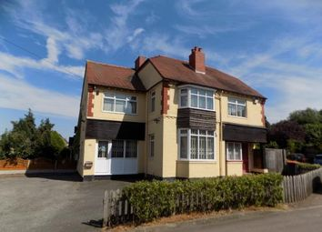 Thumbnail 4 bed detached house for sale in Parkfield Road, Coleshill, Birmingham, .