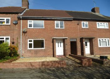 Thumbnail 3 bed terraced house to rent in Coronation Drive, Frodsham