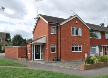 Thumbnail 2 bed end terrace house for sale in Monks Walk, Upper Beeding, Steyning