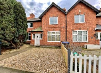 3 bed terraced house to rent in Boughton Green Road, Northampton NN2