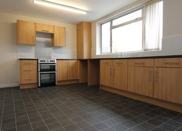 Thumbnail 2 bedroom flat to rent in St. James Place, Mangotsfield, Bristol