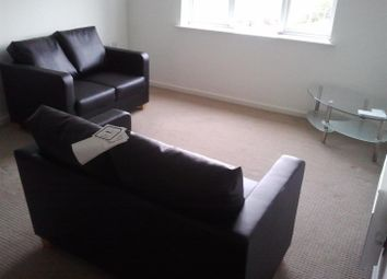 1 bed flat for sale in Sydney Barnes Close, Rochdale OL11
