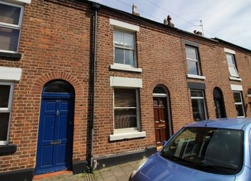 Thumbnail 2 bed terraced house to rent in Churton Road, Chester