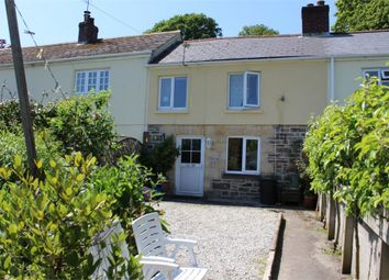 Thumbnail 4 bed cottage for sale in London Apprentice, St Austell, Cornwall